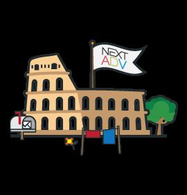 NextADV Roma Sede Legale