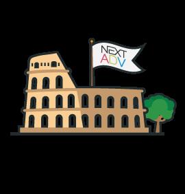 NextADV Sede Roma