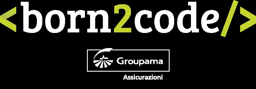 Born2Code Logo