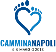 CamminaNapoli Logo