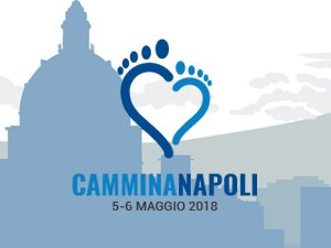 CamminaNapoli-Nextadv-Project