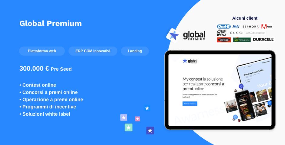 global premium