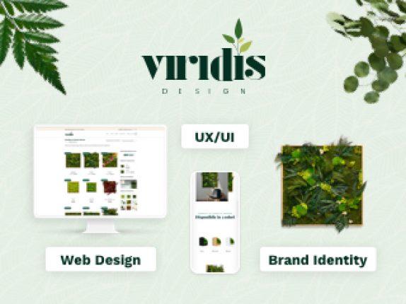 viridis case